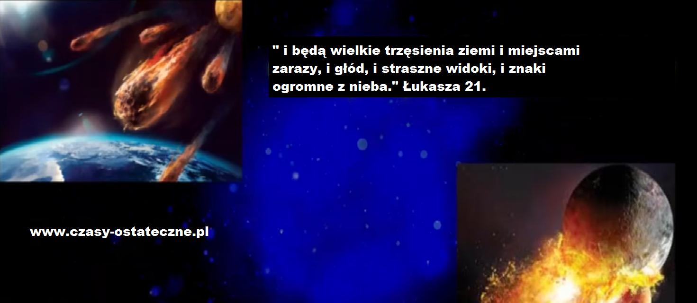Czy dojdzie do zderzenia Jupitera z Nibiru 23.09.2017?