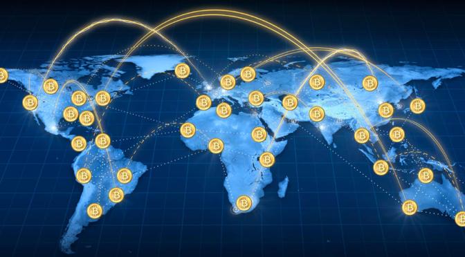 Bitcoin walutą Nowego Porządku Świata?